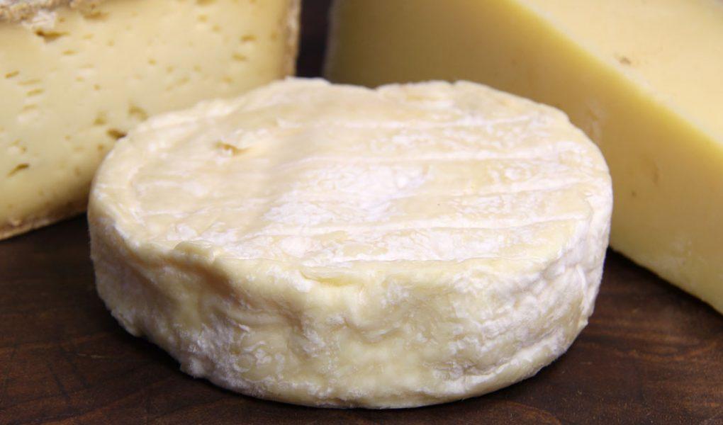 Le Caillé doux, fromage typique de saint-félicien